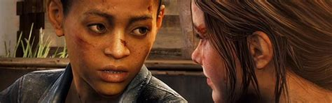 the art of the 161655164x the last of us left behind remastered chapter 6 escape