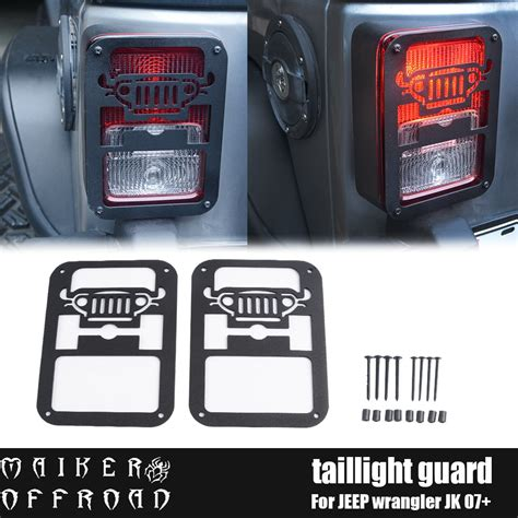 jeep wrangler unlimited light covers maiker jeep wrangler light cover jeep light