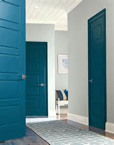 Colored Interior Doors 25 Best Ideas About Painted Doors On Front Door Painting Pale Pink And Paint Doors
