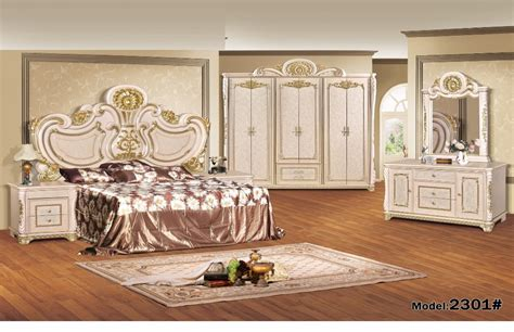 Executive Bedroom Furniture Luxury Bedroom Furniture Sets Bedroom Furniture China Deluxe Six Suit In Bedroom Sets From