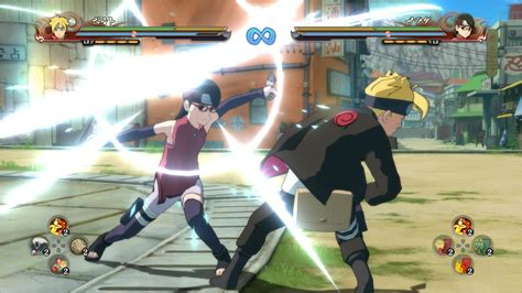 boruto game online naruto shippuden ultimate ninja storm 4 gets more boruto