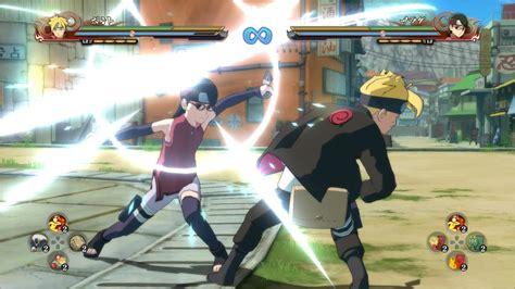 boruto online game naruto shippuden ultimate ninja storm 4 gets more boruto