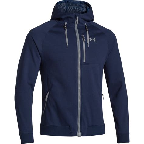 Armour Coldgear Jacket armour coldgear infrared dobson hooded softshell jacket s backcountry