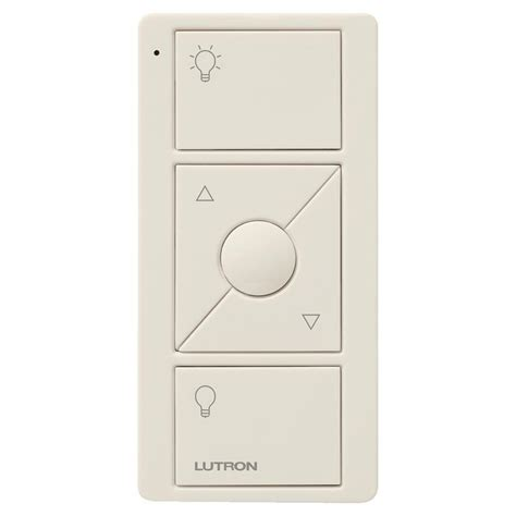 lutron plug in l dimmer with remote lutron pico remote control for caseta wireless dimmer