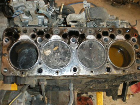 nissandiesel forums view topic ka24e to sd25t 4x4