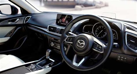 Mazda 3 Interior by 2017 Mazda 2 Redesign Skyactiv 2017 2018 Best Cars Reviews