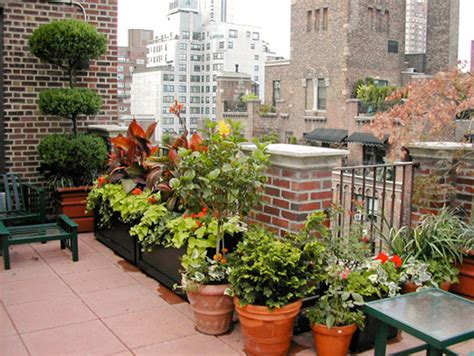 Rooftop Garden Ideas Rooftop Garden Design Ideas Interiorholic
