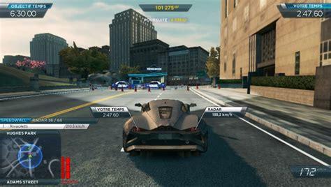 Ps Vita Need For Speed Most Wanted image needforspeedmostwanted ps vita editeur 001 gameblog fr