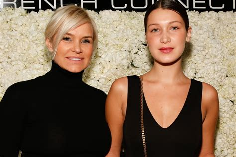 bella hadid plastic surgery bella hadid s new face is unrecognizable compared to older