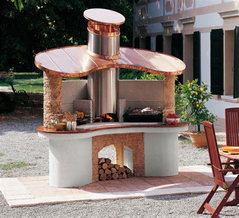 Esszimmer Le Obi by Cuisine Et Jardin Sumatra Barbecues Palazzetti