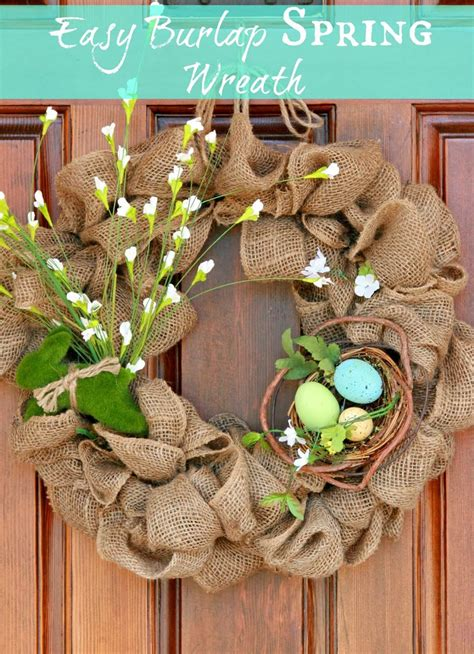 spring wreath ideas to make 26 best easter wreath ideas and designs for 2018