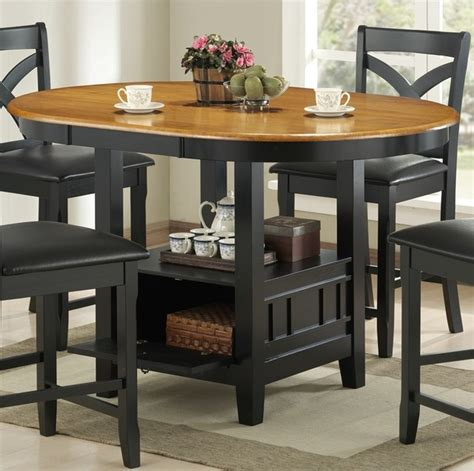 dining room table with storage dining storage table 187 gallery dining