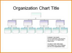 free organization chart template free printable organizational chart template printable
