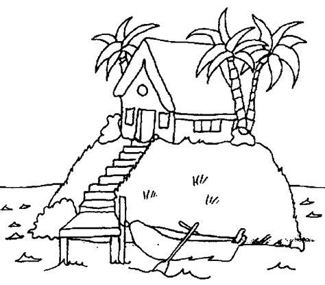 imagenes para dibujar naturaleza imagen zone gt dibujos para colorear gt naturaleza islas 13