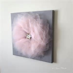 flower wall pink and gray flower decor home styling