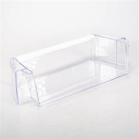 wpw10296857 whirlpool refrigerator door shelf bin ebay