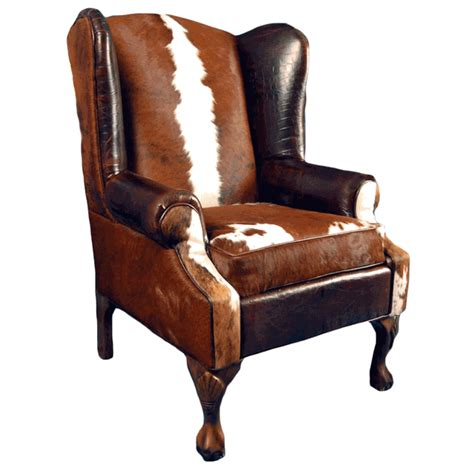 Wing Armchair by Railroadsman S Wing Back Chair