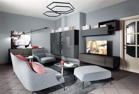 Zona Living Moderna by La Nostra Nuova Zona Living Moderna