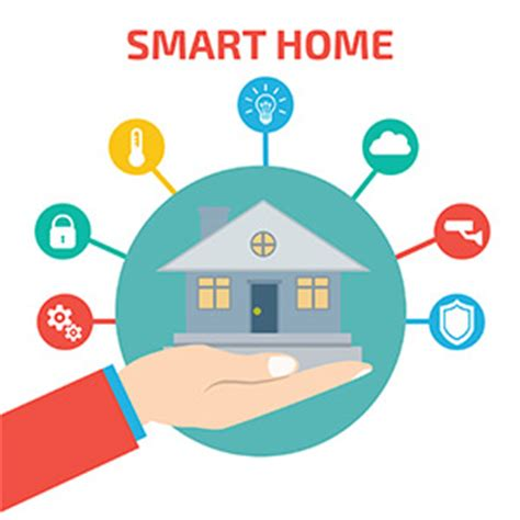 what is smart home technology the challenges within connectivity management and