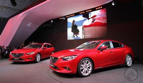 mazda 6 2014 diesel 2014 mazda6 diesel confirmed for u s autospies auto news