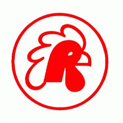 Embelem Logo Ri rhode island reds hockey logo from 1976 77 at hockeydb