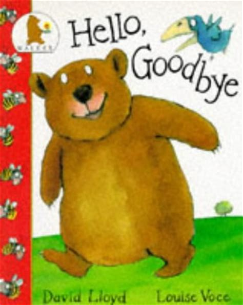 hello how are you books children s books reviews hello goodbye bfk no 61