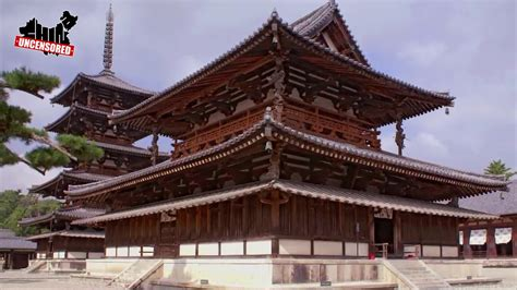 traditional japanese architecture traditional japanese building without nails the genius of japanese carpentry