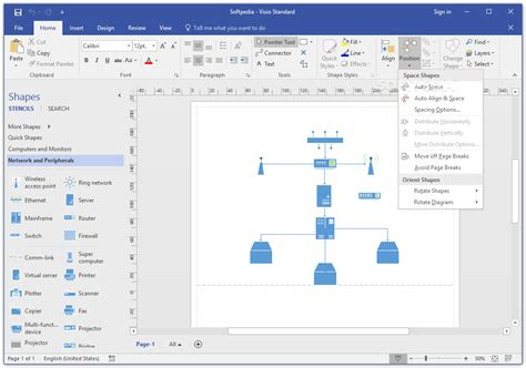 microsoft office visio 2007 office visio viewer images
