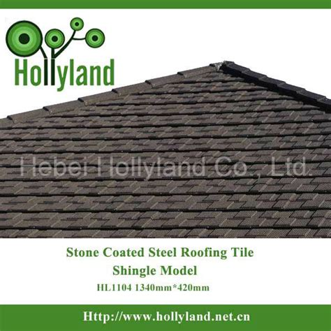 Zinc Roofing Cost Per Sqm - china coated steel roofing tile shingle type
