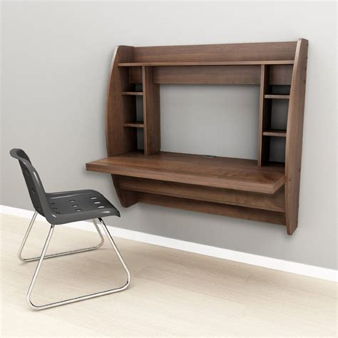 escritorios flotantes para pc escritorio flotante cafe ideas de casa pinterest