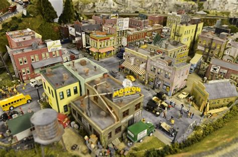 opinion wondrous railroad town   permanently