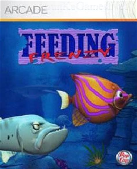 feeding frenzy | free download game & apk