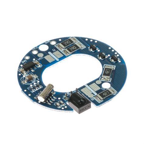 Lu Led 10w Rgb Remote rgb light bulb pcb 10w with remote jaycon systems