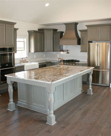 25 best ideas about kitchen island table on