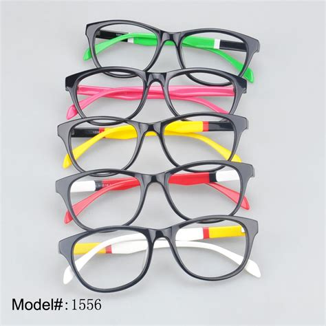 americas best storefront 1556 colorful acetate