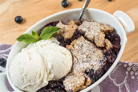 summer comfort food summer comfort food slow cooker blueberry cobbler