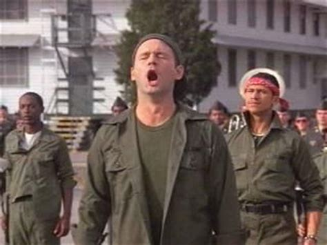 bill murray military movie quotes from stripes bill murray quotesgram