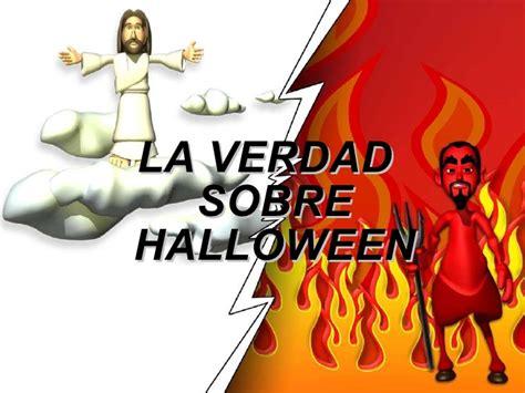 imagenes de no halloween predicacion halloween