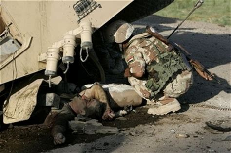 kia iraq war us defeat in pictures a look at us casualties in