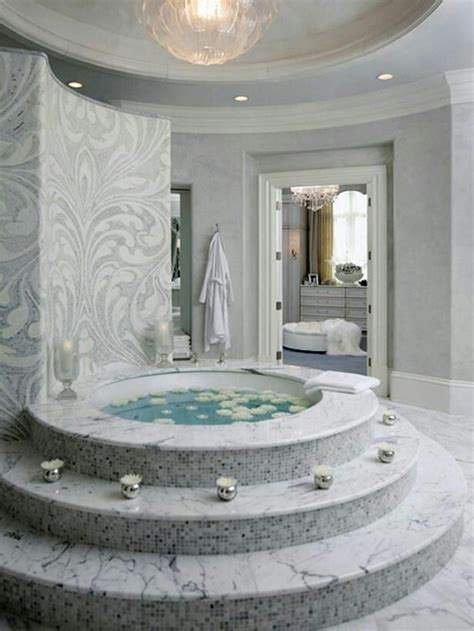 seeing bathroom in dream 51 best images about romantic luxury on pinterest see