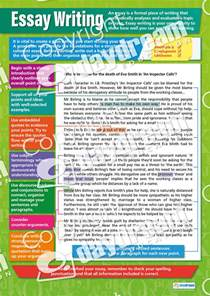 Essay Writing Co Uk by Essay Writing Grammar Poster