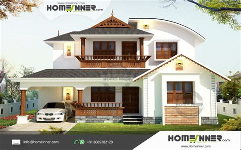 kerala home design duplex kerala style duplex house plans traditional home design in