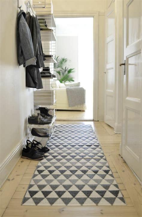 teppiche eingangsbereich teppich im flur sch 246 ne interieur vorschl 228 ge f 252 r ihren
