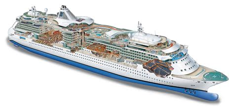 Deck Plan Jewel Of The Seas brilliance of the seas 174 royal caribbean uk
