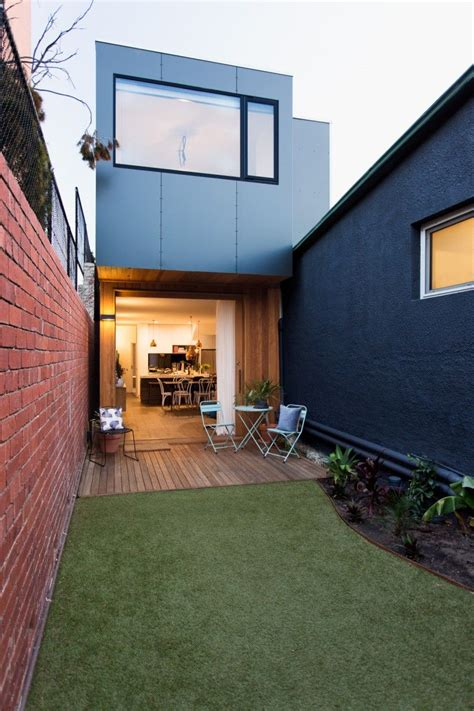 urban green by sala architects incridible great compact urban green home by s 10822