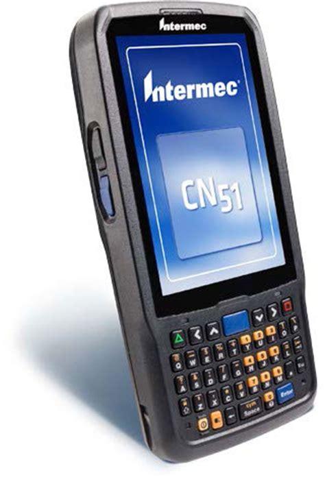 intermec cn51 mobile computer best price available