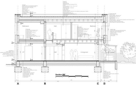 House Building Calculator sdac studio 187 archive 187 passive house duplex