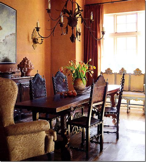 tuscan decorating style family rooms thanks for visiting cote de texas apr 19 2010