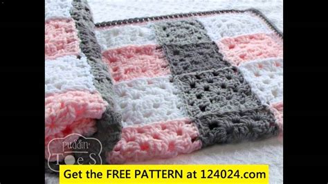 pattern making for beginners youtube free crochet baby blanket for beginners youtube