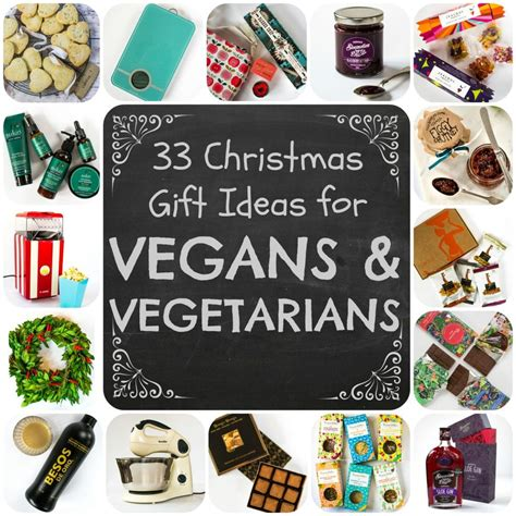 33 christmas gift ideas for vegans vegetarians the veg
